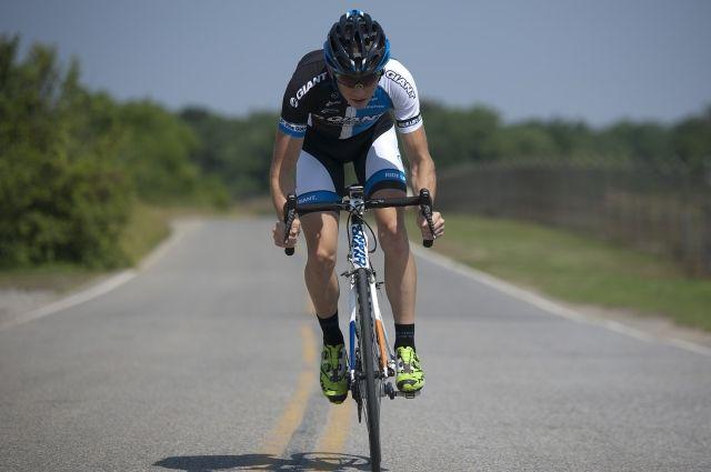 В областном центре пройдут соревнования по велоспорту-шоссе.