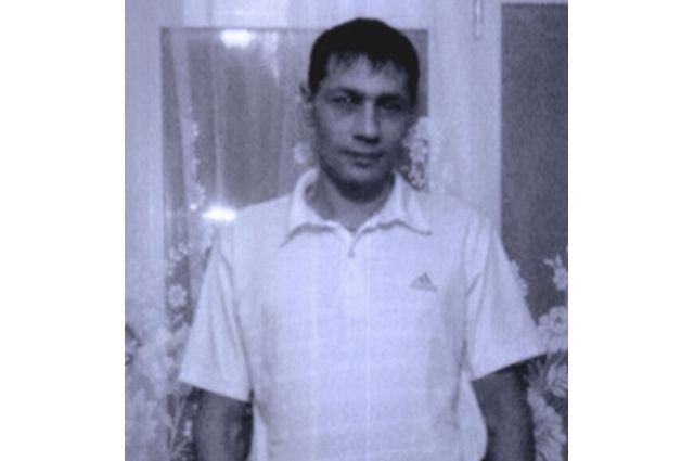 В Тюмени с апреля 2017 года разыскивают Сергея Малышкина