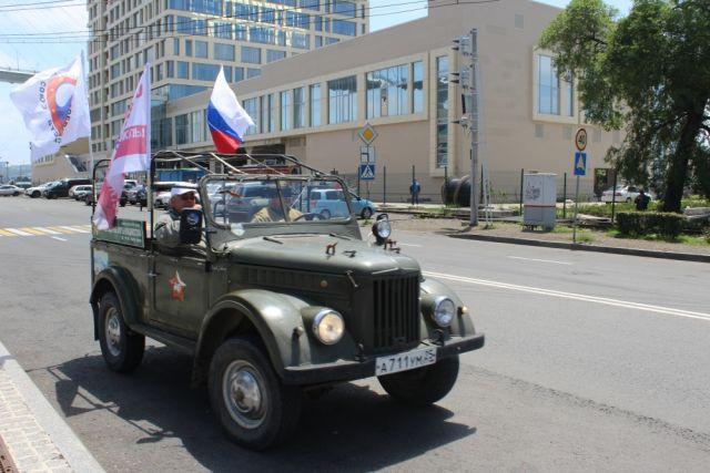День России широко отметят в Новосибирске.