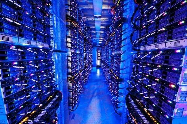 В США создали суперкомпьютер рекордной производительности - Real estate