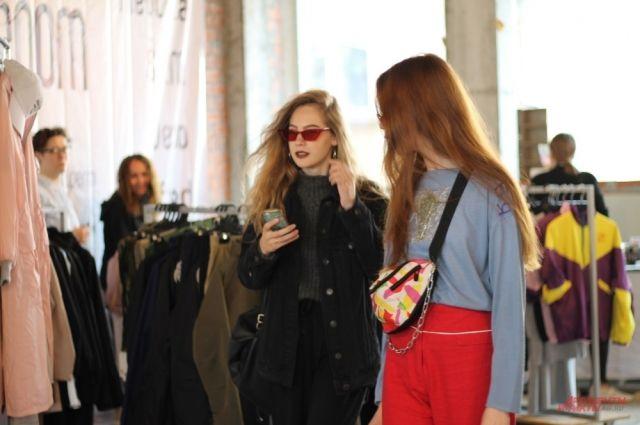 Streetwear подразумевает удобную одежду для самовыражения