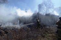 Спасатели объявили наивысший уровень пожарной опасности в Украине