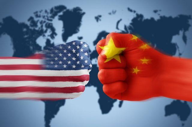 Китай украл у США секретную разработку сверхзвуковой ракеты