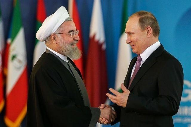 Путин назвал вероятные  последствия выхода США изядерной сделки сИраном