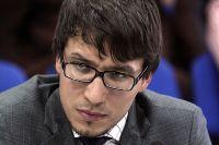 Президент Центра стратегических коммуникаций Дмитрий Абзалов.