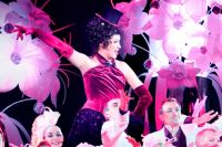 Хиты оперетт и танцы: стартует фестиваль «Лето в Тобольском кремле»