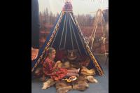 В Салехарде торжественно открыли этнофестиваль «Душа тундры»