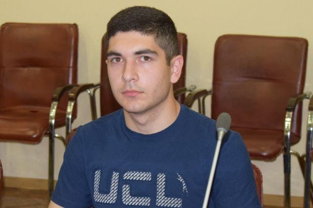 Герасим Патаркацишвили
