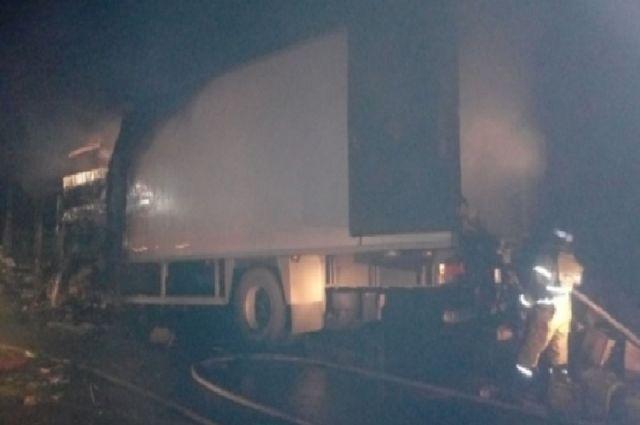 Увеличилось число пострадавших в ДТП на трассе Тюмень-Ханты-Мансийск