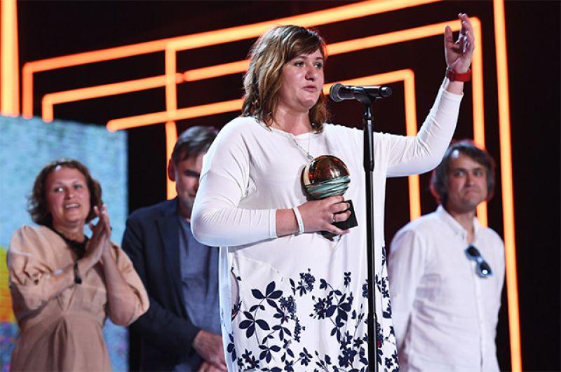 Режиссер Наталья Мещанинова получила главный приз 29-го российского фестиваля