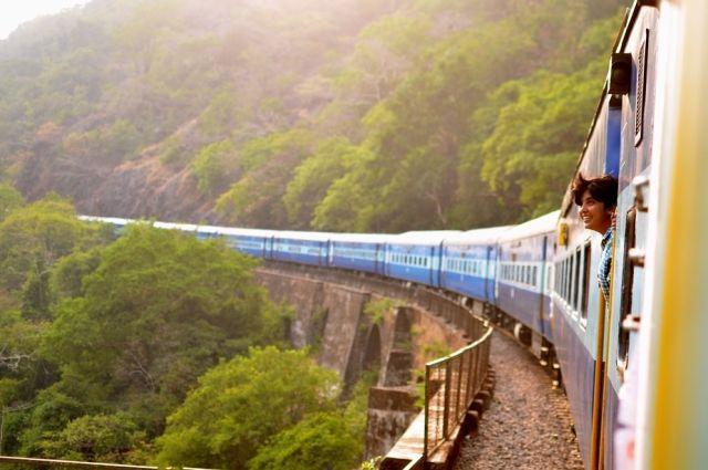Студенты Тюмени отправятся в Адлер на «Поезде дружбы»