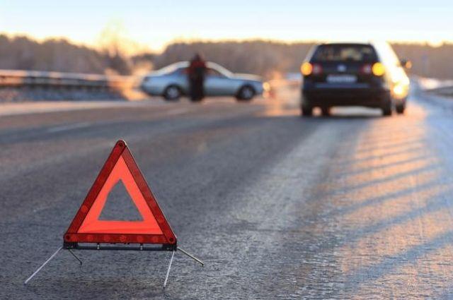 У Снятинському районі трапилося ДТП, 27-річна пасажирка в лікарні