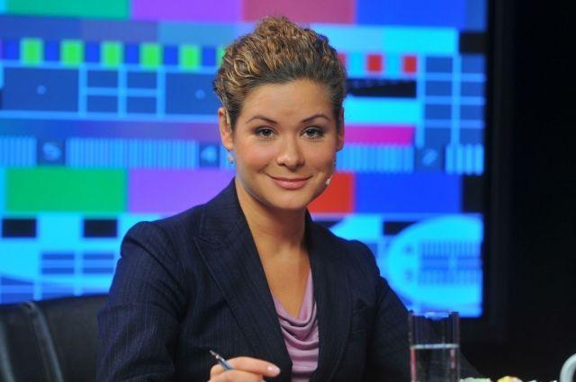Мария Гайдар решила уйти изОдесского областного совета