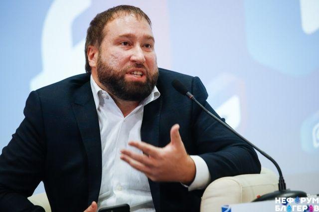 На «НеФоруме» Антон Горелкин рассказал о судьбе мессенджера Telegram