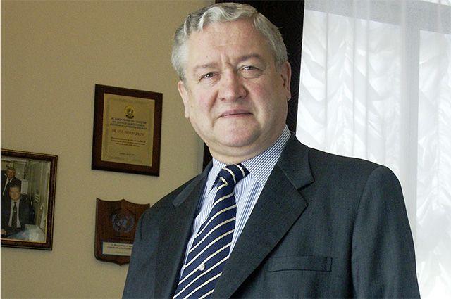 Вячеслав Трубников.