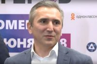 Александр Моор: блогосфера играет серьезную роль в жизни общества