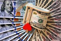 Нацбанк: Украинцы в прошлом месяце продали рекордное количество валюты