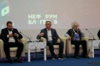 На «Нефоруме» Алексей Венедиктов предложил проводить День блогера в России