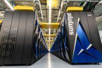 Американская компания IBM представил самый мощный компьютер в мире
