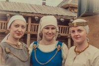 Гости X фестиваля «Абалакское поле» увидят древний свадебный обряд