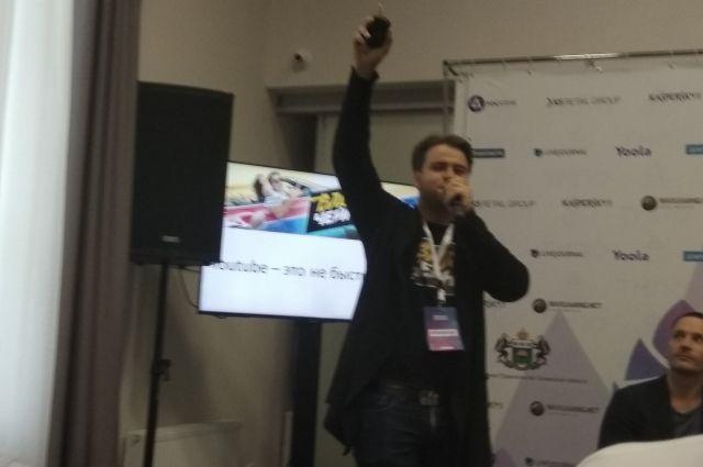 Блогеры и блокчейн понятия совместимые, но не всегда