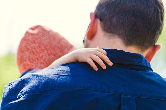 В Минюсте хотят упростить родителям вывоз детей за границу