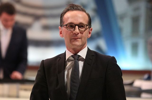 Руководитель МИД ФРГ подвел результат переговорам в«нормандском формате»
