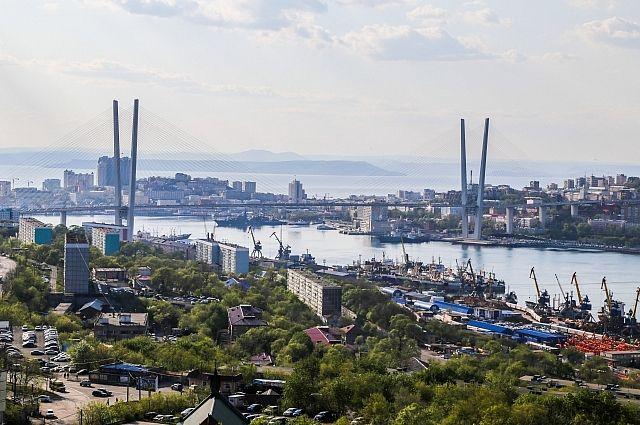 Золотой мост попал на праздничный дудл Google в честь Дня России