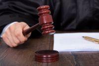 В Николаеве подсудимый пришел на заседание суда с зашитым ртом