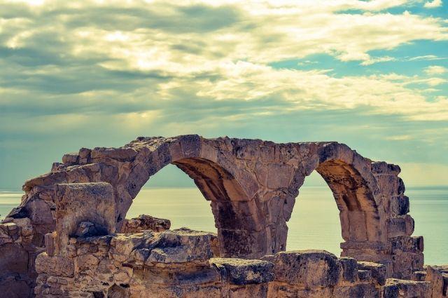 В Израиле найдена часть статуэтки библейского царя возрастом около 2800 лет