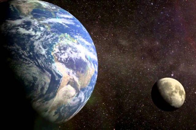 Исследователи нашли три планеты похожие на Землю