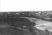 Панорама Щеглова многие десятилетия никак не давала понять, что село ожидает большое будущее.
