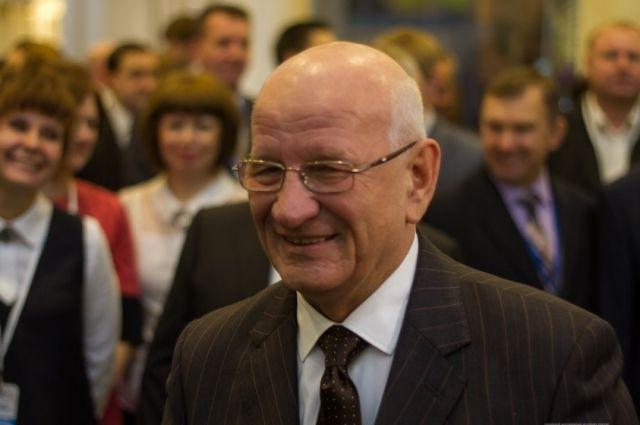 Юрий Берг рассказал о том, как будут исполняться майские указы президента.