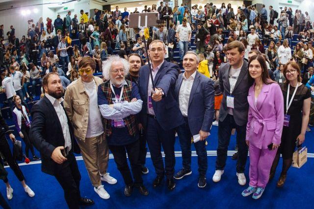 К «НеФоруму-2018» online присоединились более 1 млн человек