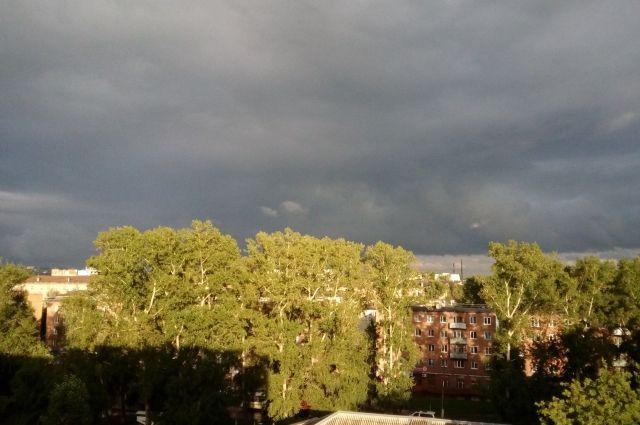Синоптики рассказали о погоде на короткой рабочей неделе.