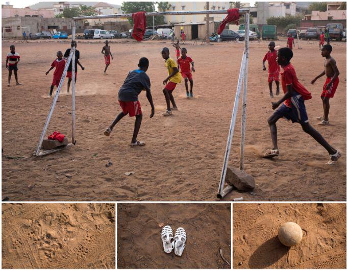 Бамако, Мали.