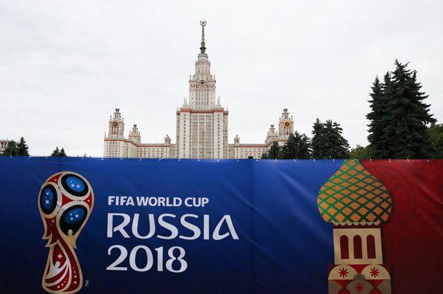 Особое открытие. Чемпионат мира по футболу начнет необычная школьница