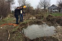 Ребенок утонул в котловане: прокуратура обвинила работников «Воды Донбасса»