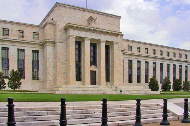 ФРС США увеличила базовую процентную ставку до1,75-2%