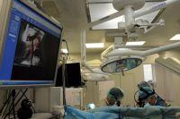 На глазах Привалова сменилась эпоха: появились в штате анестезиологи и реаниматологи, разгрузившие хирургов.