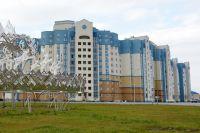 Застройщики Ямала получили 87 участков под жилищное строительство