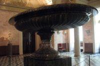 Для «Царицы Ваз» построили специальный выставочный зал.