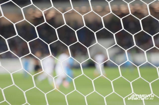 «Стадион Калининград» примет 4 матча мирового первенства.