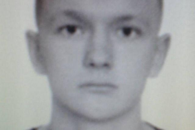 Никита Денисов.