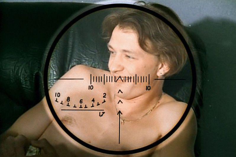 «Ворошиловский стрелок» (1999).