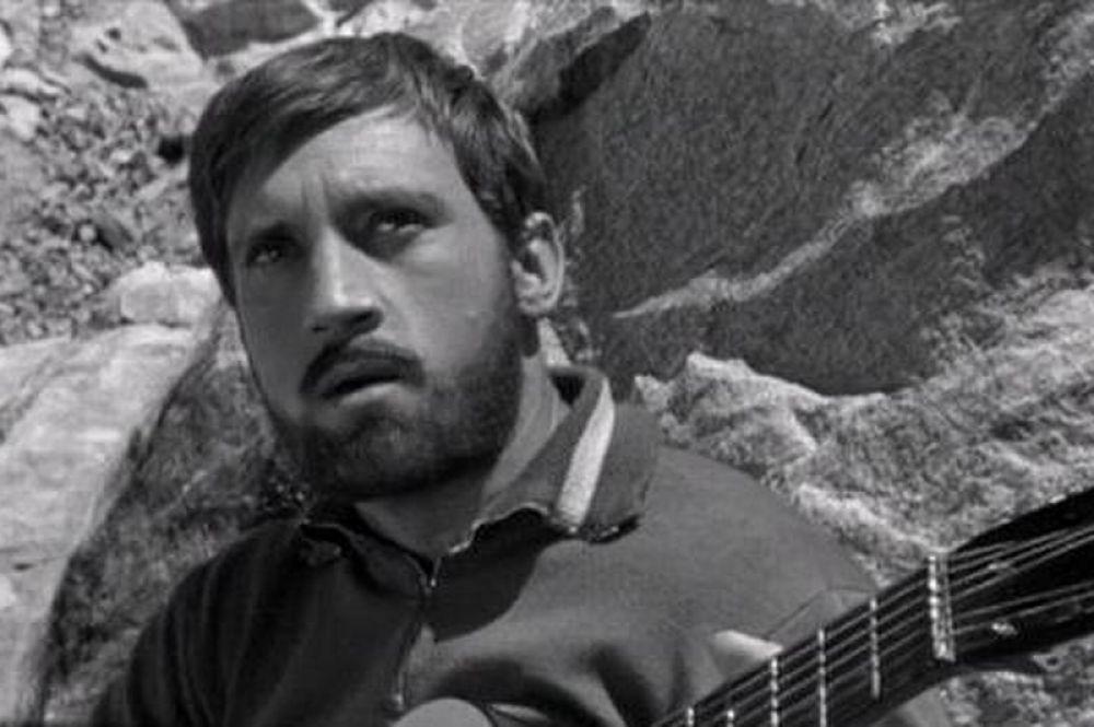 «Вертикаль» (1967).