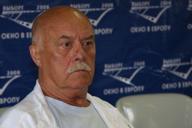 Станистав Говорухин появился на свет в городе Березники 29 марта 1936 года.