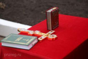На территории женского монастыря планируют открыть еще один храм — в честь Дивеевских святых.