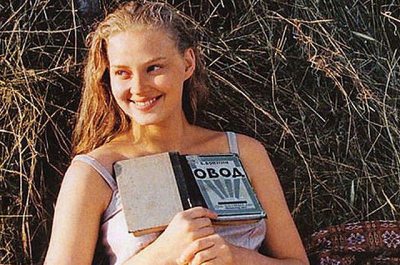 «Благословите женщину» (2003).