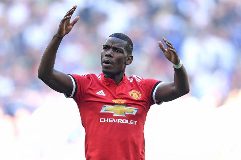 Центральный полузащитник английского клуба «Манчестер Юнайтед» и сборной Франции Поль Погба — на четвертом месте. Его общий доход составил 29,5 млн долларов.